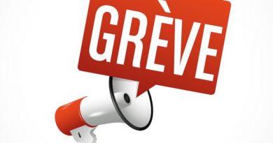 Mardi 10/12 : les Services Municipaux Périscolaires fonctionneront