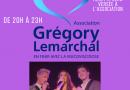 Soirée «Grégory Lemarchal»