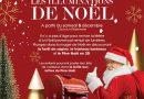 Facebook live pour le lancement des illuminations de Noël