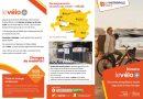 Lancement du service location de «Velo+»