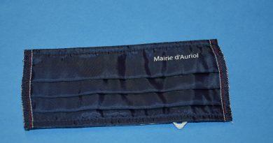 08/02 : Courrier de Madame le Maire relatif au port du masque dans les écoles