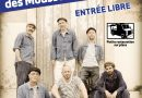"""Concert """"Moussu T E Lei Jovents"""""""
