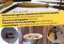 """Exposition """"de la Graine à la Marmite"""""""