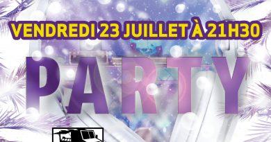 Fête Votive de la Saint-Pierre du 23 au 25/07