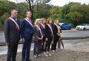 12/06 : Commémoration du Souvenir du Maquis du Plan d'Aups