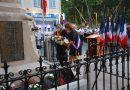 08/05 : Commémoration du 8 mai 1945
