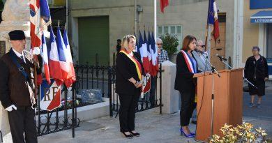 18/06 : Commémoration de l'Appel du Général de Gaulle