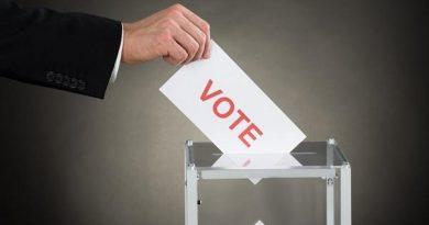 Résultat du 1er tour des Elections Régionales et Départementales